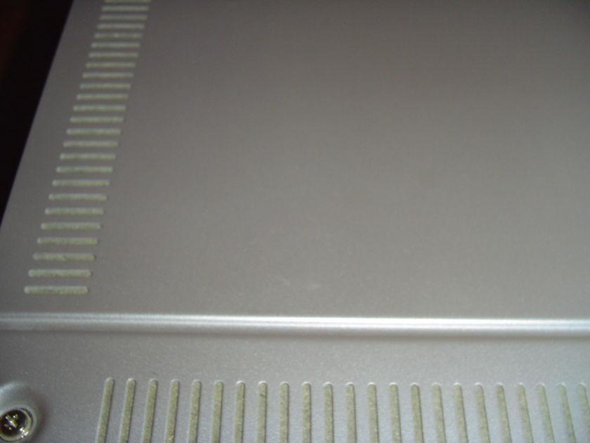 Denon DVD 3910 Upgrade Company Sinature Edition mods