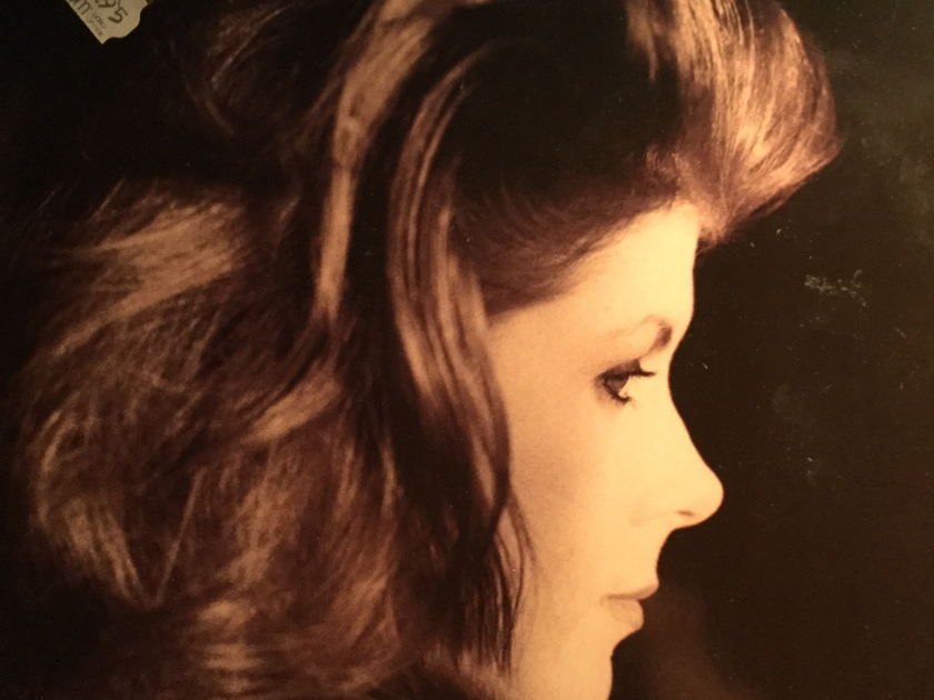 KIRSTY MacColl - Kite GERMAN PRESSING