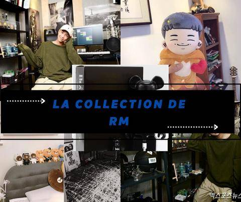 Collection RM
