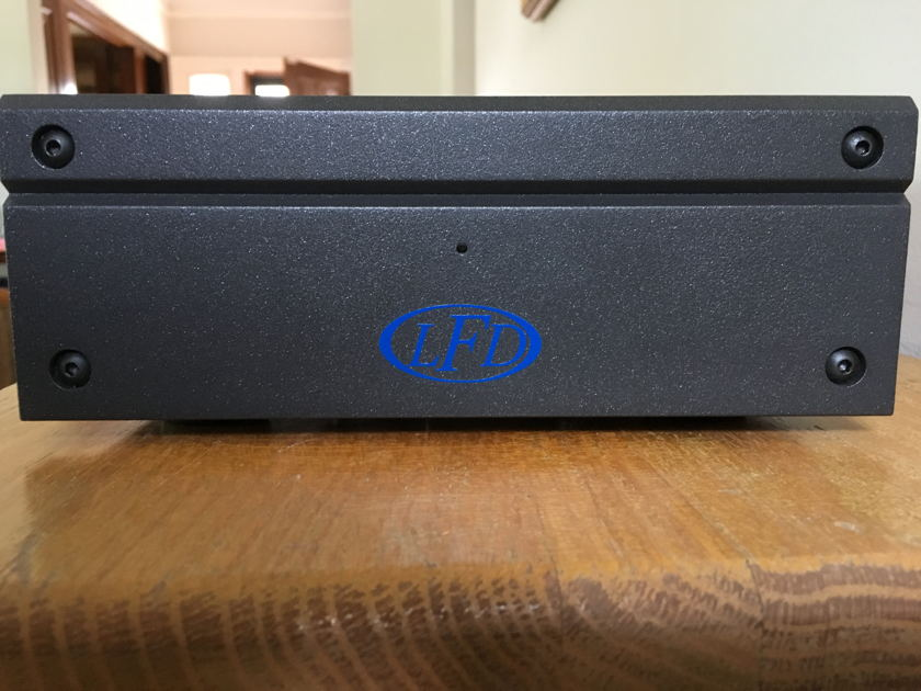 LFD LE Phono MM/MC Phono Stage