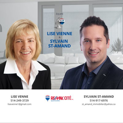 RE/MAX Cité Inc.