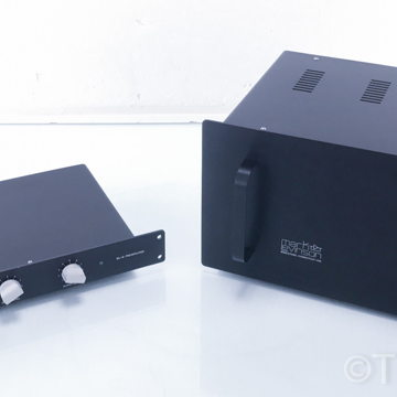 ML-11 Amplifier & ML-12 Preamplifier