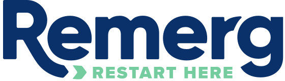 Remerg logo