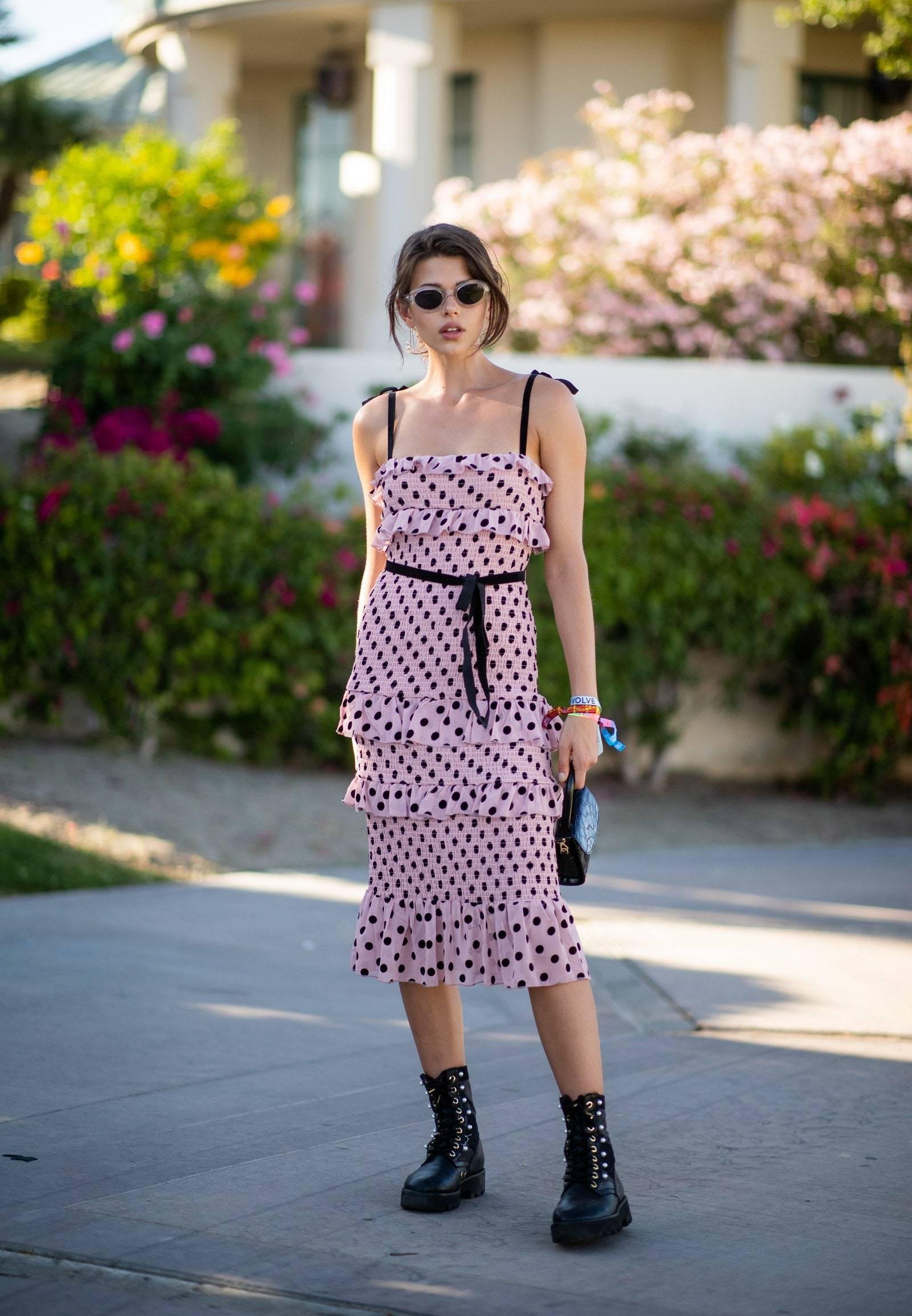 best coachella outfits
