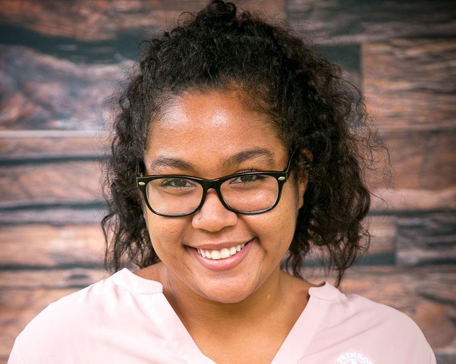 Ms. Reanah Wilson , Early Preschool Lead Teacher