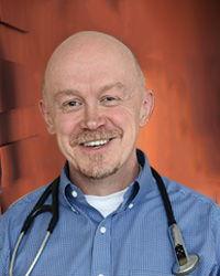 James Ingram, MD