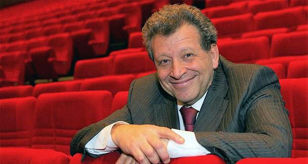 Борис Грачевский поможет выбрать ведущего «Детского радио» - Новости радио OnAir.ru