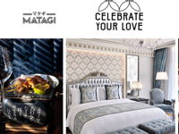CELEBRATE YOUR LOVE image