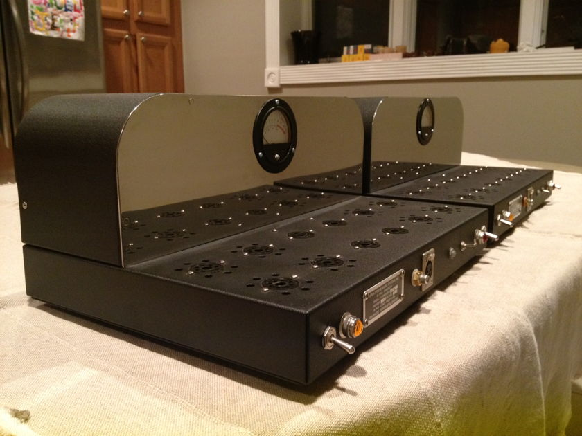 Atma-Sphere m-60mkiii priced to sell!!