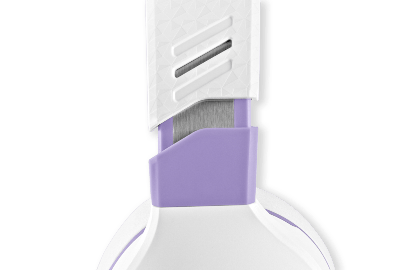 recon spark met metaal versterkte hoofdband