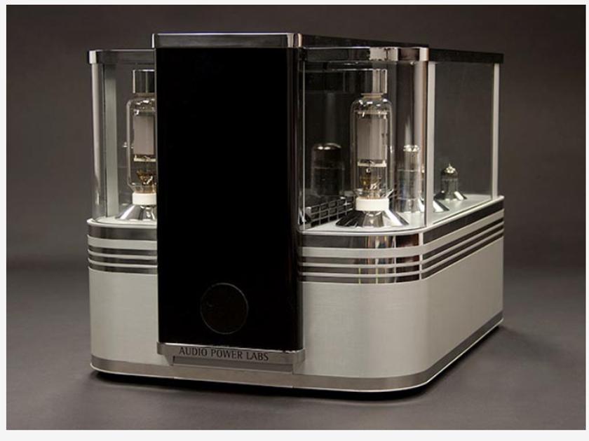 Audio Power Labs 50 TNT Class A Triode