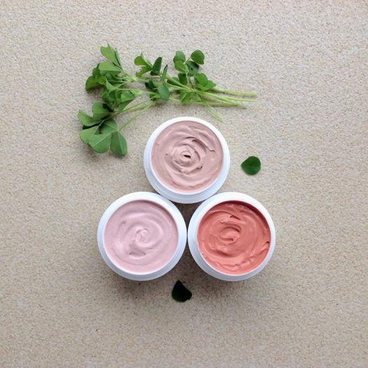ВВ крем для разных типов кожи ОРИС