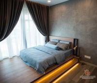 artrend-sdn-bhd-contemporary-industrial-modern-malaysia-penang-bedroom-interior-design