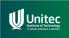 Unitec Institute of Technology logo