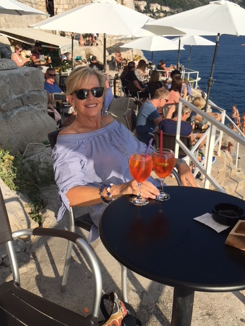 Apertif in Dubrovnik!.JPG