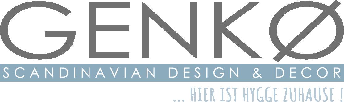 GENKØ - Logo