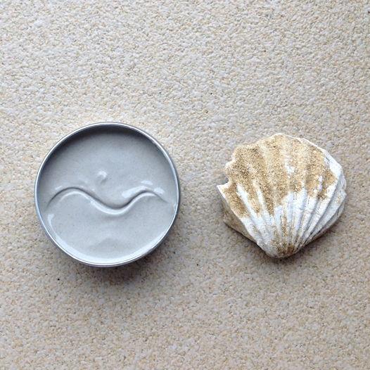 зубная паста морская SMILE