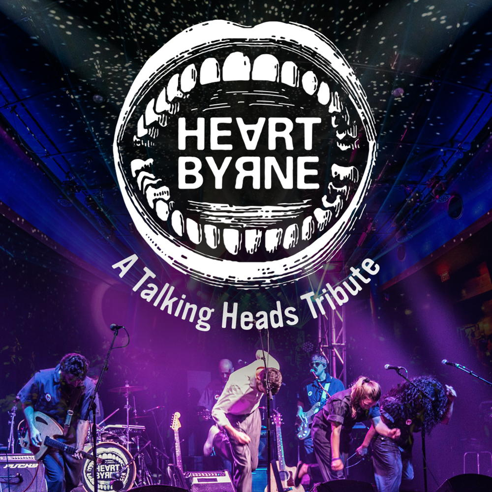 Picture of HeartByrne pays tribute to Talking Heads and David Byrne, who fused pop, funk, art rock, and African rhythms into perhaps the most adventurous, danceable and timeless music to emerge from the new wave movement.