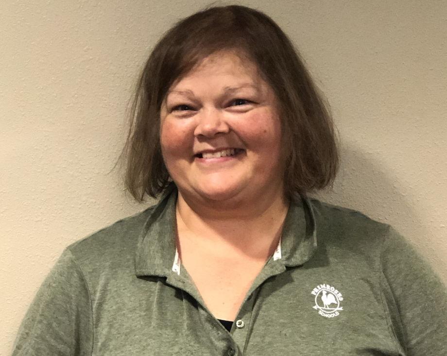 Ms. Van Galder , Infant Educator