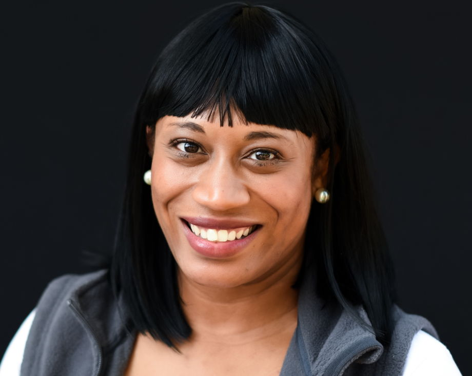 Jasmine Dillahunt , Young Toddler Lead Teacher