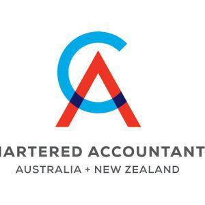Charetered Accountants ANZ