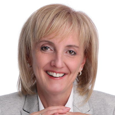 Ginette Brisson Courtier immobilier RE/MAX Cité