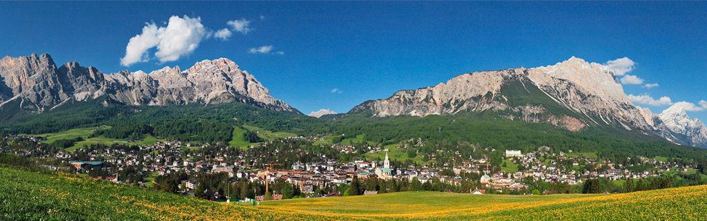 La vostra agenzia immobiliare a Cortina d\'Ampezzo