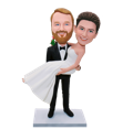 Best gift ideas for wedding, gift ideas for couple, gift ideas for wedding, wedding custom bobbleheads