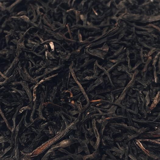 Кенийский чёрный чай FOP