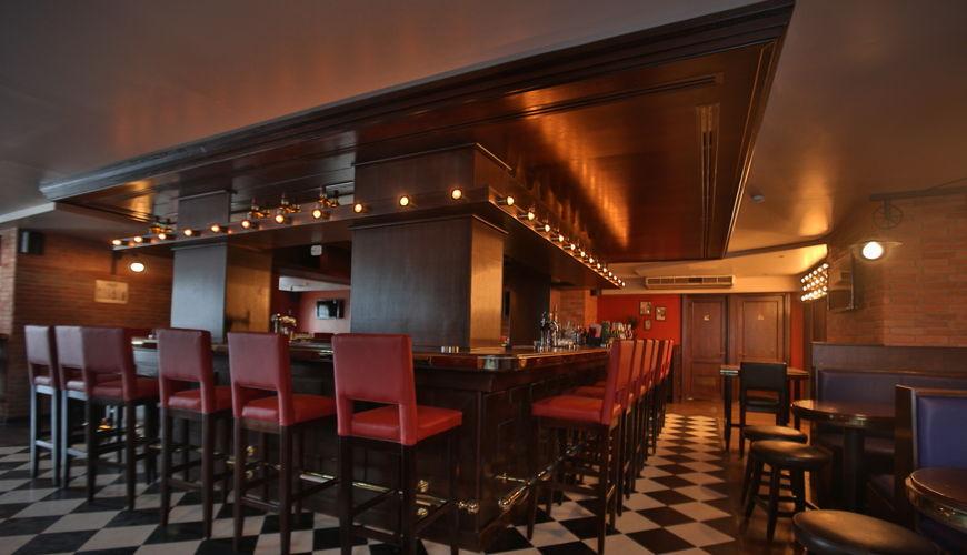 Chestnut Restaurant & Pub image