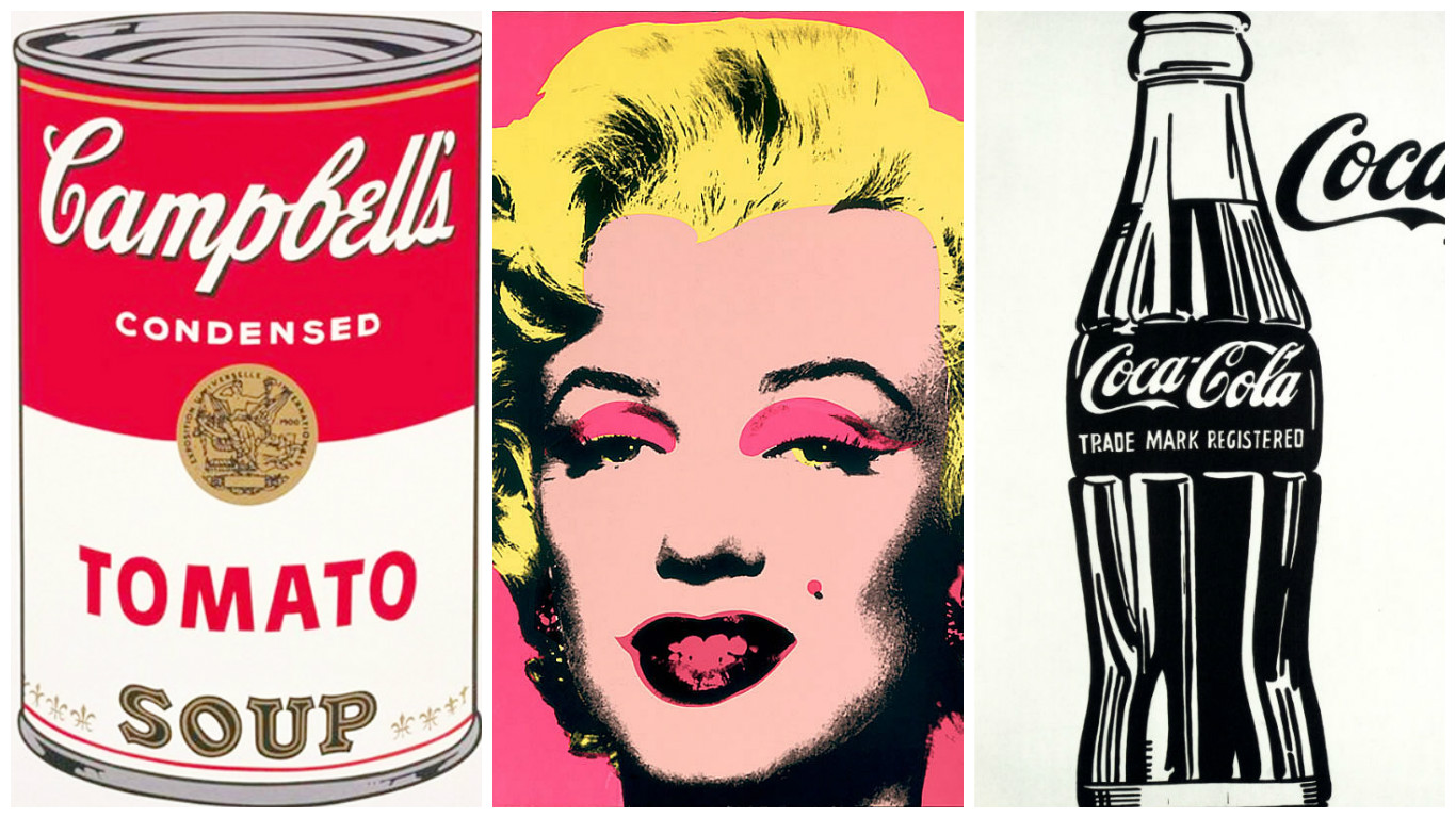 andy warhol e prosecco due star che vi aspettano a treviso in ca 39 dei carraresi fino al 1 maggio. Black Bedroom Furniture Sets. Home Design Ideas