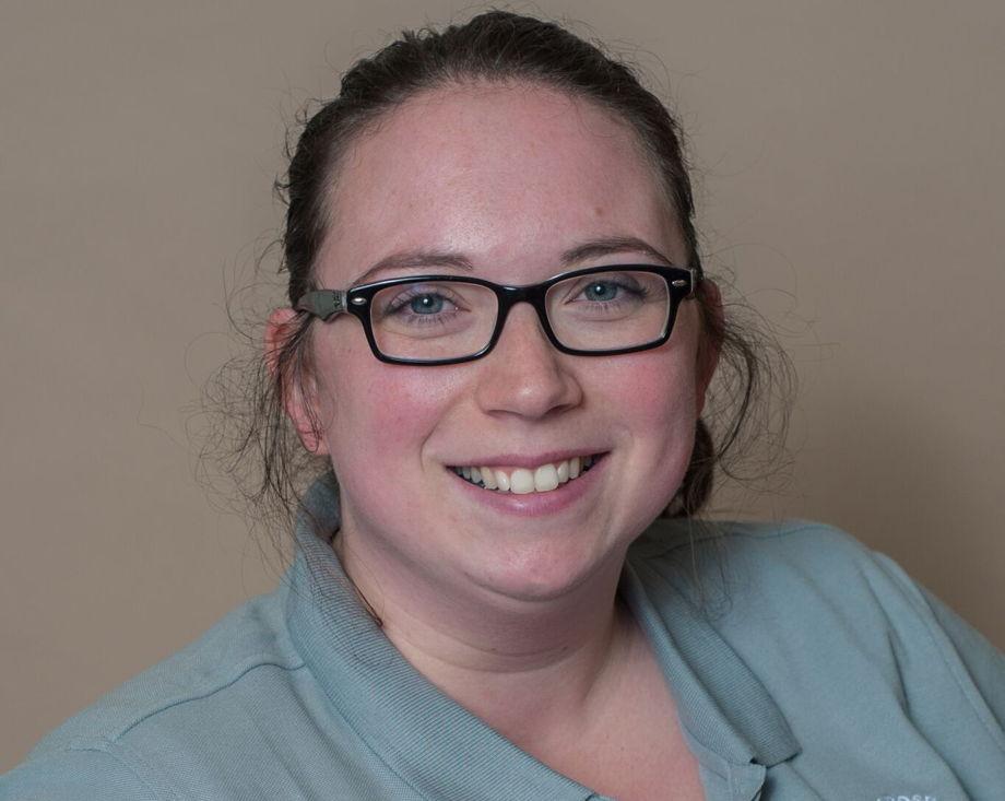 Lindsay Rutherford , Middle Infant Teacher