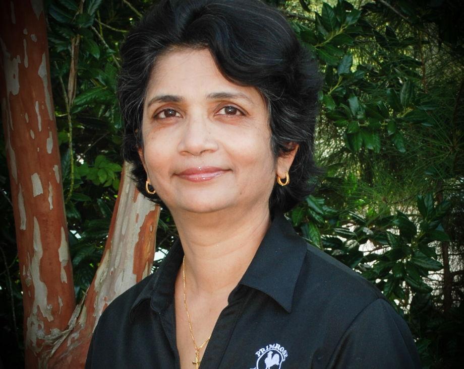 Mrs. Maria , Infant Teacher