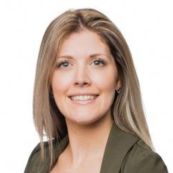 Véronique Gélinas
