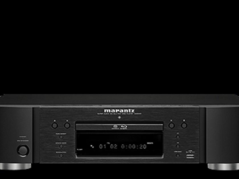 Marantz UD5005 Universal Disc Player