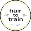 Hair to Train logo