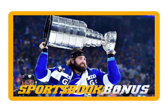 Top Betting Picks To Win 2022 NHL Stanley Cup