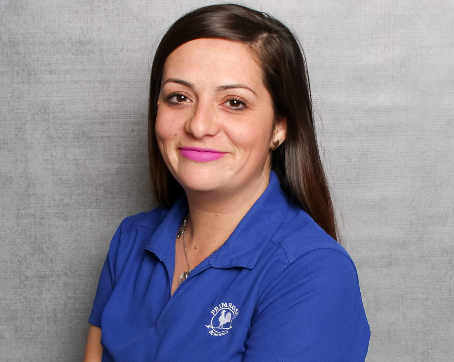 Alicia Zamora , Private Kindergarten Assistant Teacher