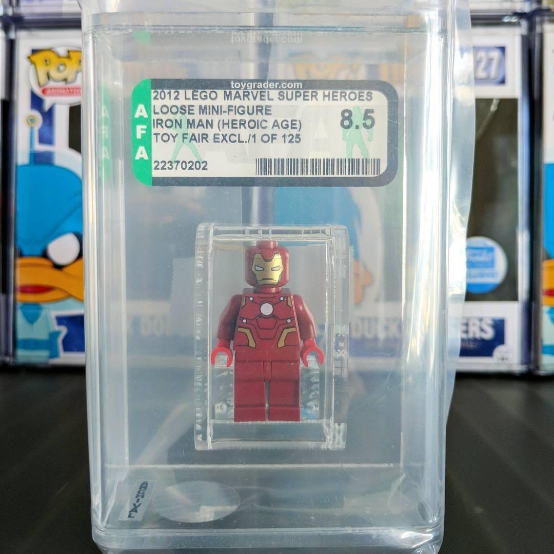 Iron Man (2012 New York Toy Fair exclusive)
