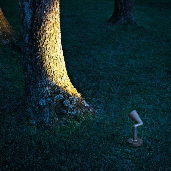 FLOS Belvedere Spot Outdoor Lamp