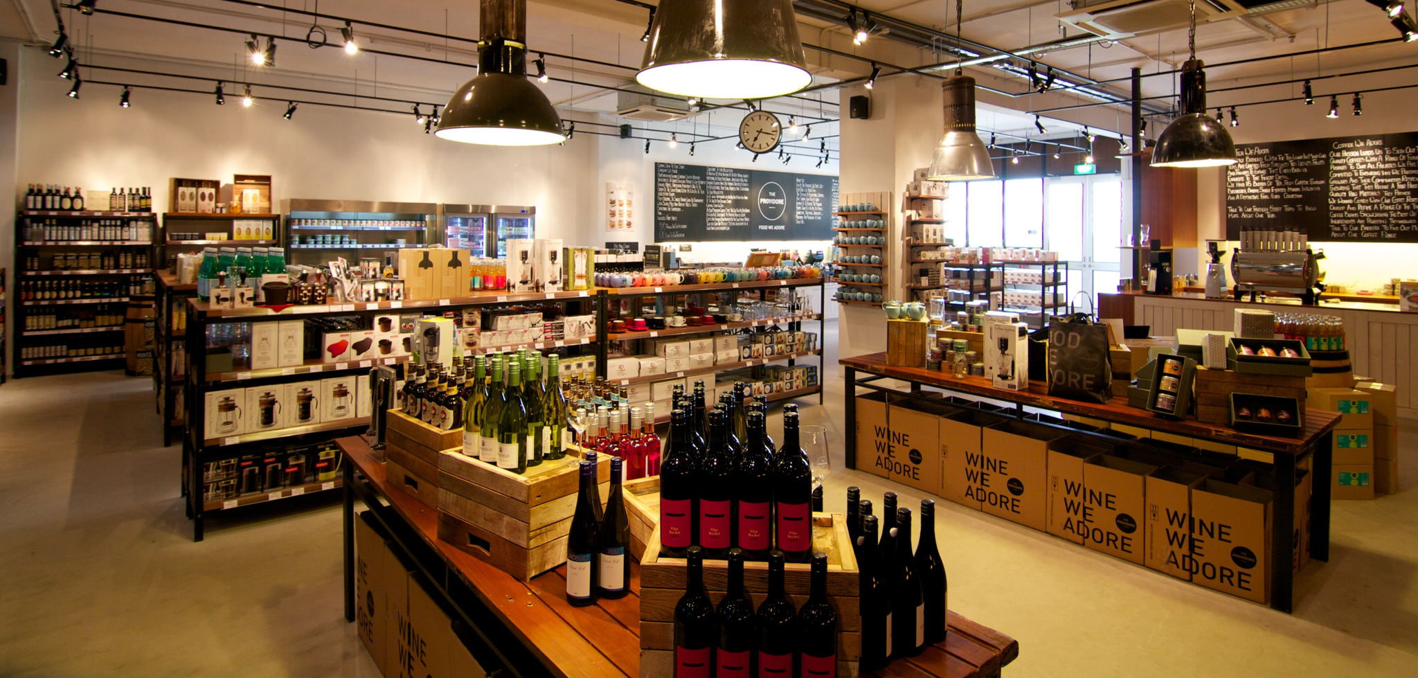 The Providore Online Store