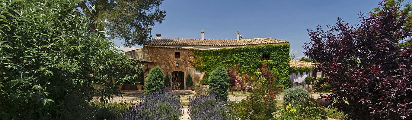 Santa Maria - AUTHENTIC MAJORCAN COUNTRY HOUSE IN SENCELLES