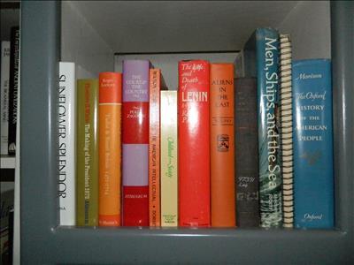 sample books1