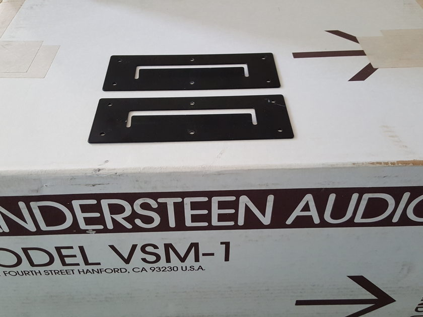 Vandersteen VSM-1 On-wall Surface Mount Stereo or Surround Speakers