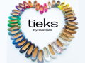 A Gift from Tieks by Gavrieli Ballet Flats