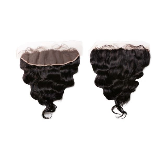 Loose Wave Frontal Mayvenn
