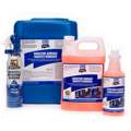 graffiti remover for signage, painted and smooth surfaces