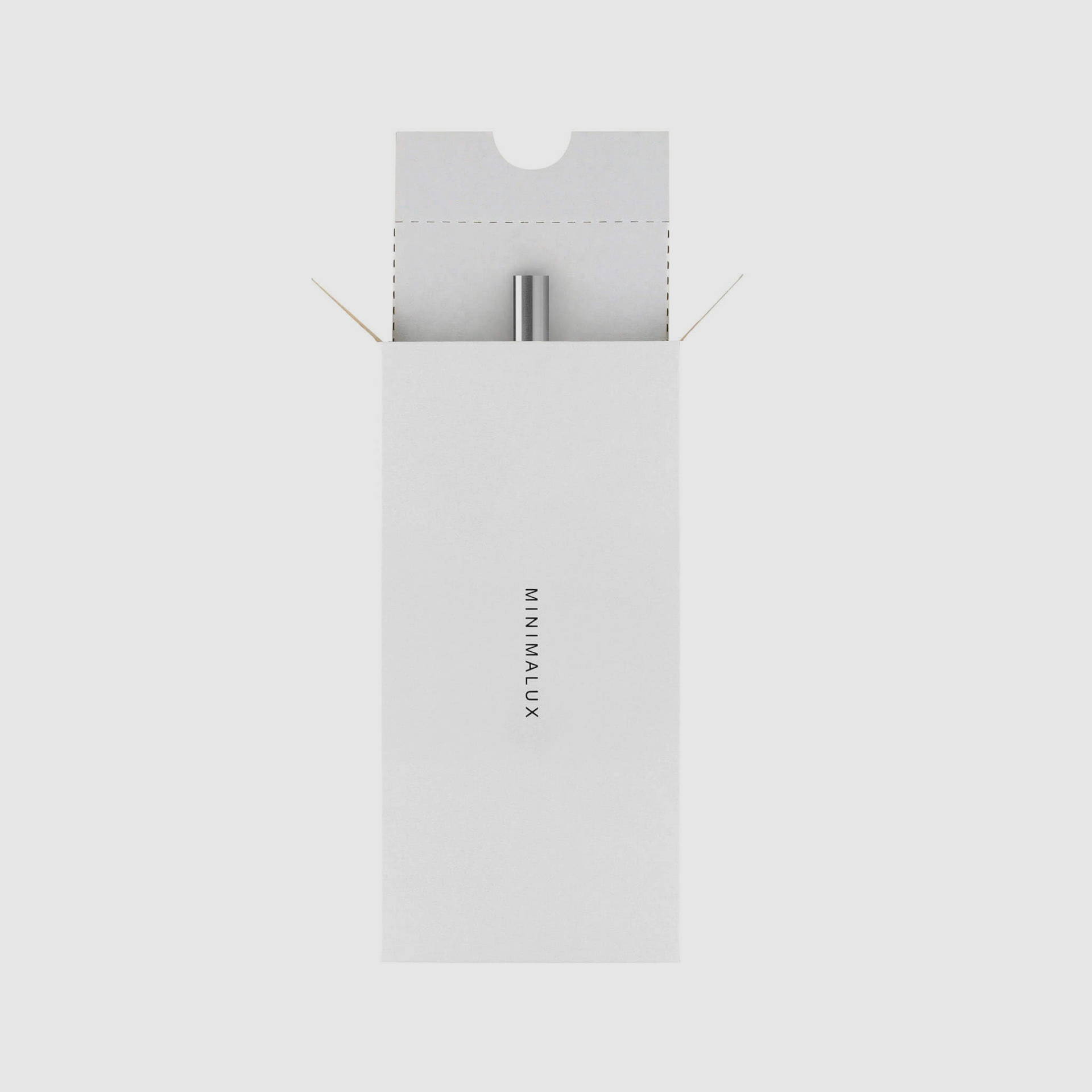Travel Pen Packaging