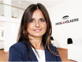 Real Estate Agent Engel & Völkers