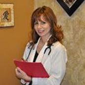 Ronica Eve Perez  L.AC, Acupuncturist